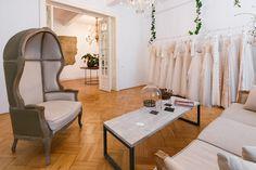 Divine Atelier Showroom Bucharest
