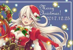 Christmas Kamui