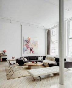 Inside The $2.4M Digs Design Guru Juul-Hansen Just Flipped - Sold Stuff - Curbed NY