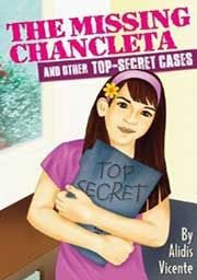 The Missing Chancleta and Other Top-Secret Cases / La chancleta perdida y otros casos secretos - Mamiverse Follow us on Facebook and make sure to check us out at www.mamiverse.com.