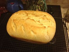 Cuban Bread, This bread is the quickest yeast bread you will ever make