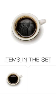 """""""what's in your cup of coffee?"""" by koalamum ❤ liked on Polyvore featuring art"""