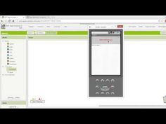 (139) Tutorial 047 su App Inventor (edizione 2014) - La ListPicker - YouTube