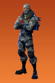 Game Character, Character Design, Godzilla Toys, Gamer Pics, Best Gaming Wallpapers, Epic Games Fortnite, Ice King, Artwork Images, Video Game Art