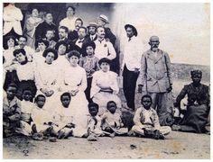 Jérémie, Haiti c.1900