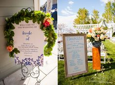 Ed & Brooke's Chesapeake Bay Beach Club Wedding in Annapolis, Maryland by Rebecca Anne Photography.