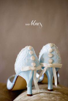 "Top+20+""Something+Blue""+Wedding+Shoes+ +Bridal+Musings+Wedding+Blog+"