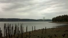 Tacoma, WA   Titlow Beach + Park