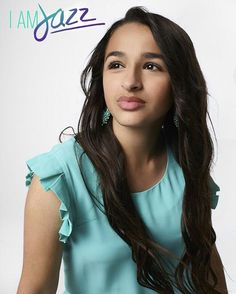 Jazz Jennings                                                       …