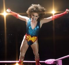 11 SUMMER (8/17) SHOWS YOU MAY HAVE MISSED BUT NEED TO WATCH--- GLOW