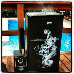 Bradley Smoker Friends & Photos 2.0