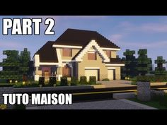 Awesome Maison Moderne that you must know, You're in good company if you're looking for Maison Moderne Minecraft Funny, Minecraft Games, Minecraft Crafts, Minecraft Designs, Minecraft Houses, Minecraft Comment, Minecraft Ideas, Good Company, Future House