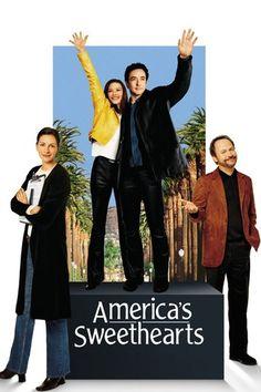 America's Sweethearts (2001)…