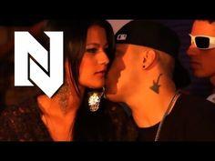 ▶ Nicky Jam - Piensas En Mi ( Oficial Video @NickyjamPR ) - YouTube