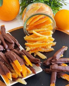 Baking Recipes, Snack Recipes, Dessert Recipes, Delicious Fruit, Tasty, Snacks Saludables, Good Food, Yummy Food, Dehydrated Food
