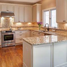 New kitchen layout? 10x10 Kitchen, Kitchen Redo, Kitchen Layout, Home Decor Kitchen, New Kitchen, Home Kitchens, Kitchen Remodel, Kitchen Dining, Kitchen Cabinets