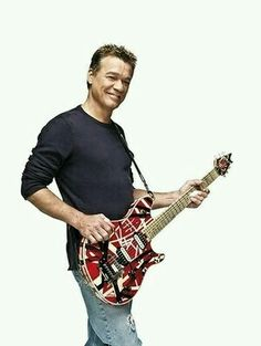 The Guitar God