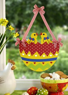 Раскраски по цифрам и с примерами - Наталья Каргина - Picasa Web Albums Bunny Crafts, Easter Art, Easter Projects, Easter Crafts For Kids, Diy Y Manualidades, Mason Jar Gifts, Easter Activities, Paper Gifts, Spring Crafts