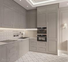 classic home decor Kitchen Classic White Layout Ideas Classic Home Furniture, Classic Home Decor, Classic House, Minimalist Furniture, Bedroom Classic, Home Decor Kitchen, Kitchen Furniture, New Kitchen, Kitchen Modern