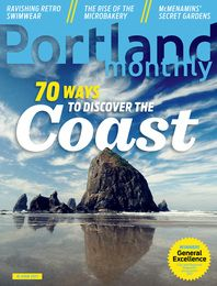 June 2011: 70 Ways to Discover the Coast