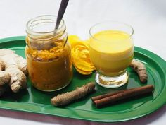 Goldene Milch-Paste à la Conny, ein sehr schönes Rezept aus der Kategorie Kochen. Bewertungen: 17. Durchschnitt: Ø 4,4.