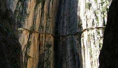 Королевская тропинка – самая опасная в мире дорога