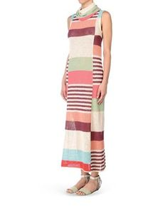Long dress Women - Dresses Women on Missoni Online Store