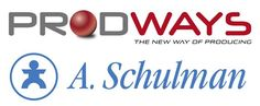 Prodways to develop new 3D printing powders with plastics company A. Schulman   http://www.3ders.org/articles/20161102-prodways-to-develop-new-3d-printing-powders-with-plastics-company-a-schulman.html