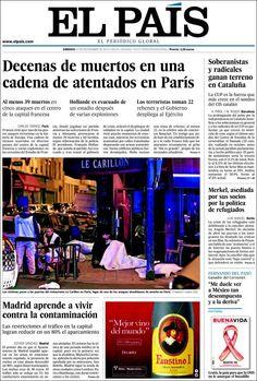 El Pais - Espagne