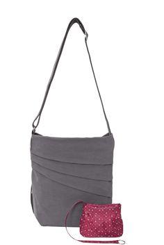 Frauentaschen :: MADAME :: MM13 | ZWEI Taschen DIN A 4 :: Handtasche