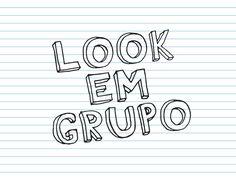 Boa madrugada amouris! Quer saber mais sobre o look em grupo? Vem no blog que tem tudo explicadinho. ;)  http://blogdajeu.com.br/look-em-grupo-eu-participo-e-voce/  #lookemgrupo #lookemgrupooficial #lookemgrupojapaoebrasil #estiloaqualquercusto #moda #fashion #fashionista #fashionblogger