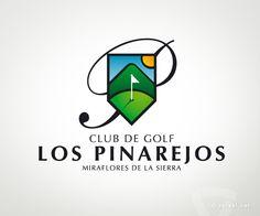 Los Pinarejos - Conjunto Residencial & Club de Golf (Sierra de Madrid) - www.versal.net • Diseño Gráfico • Identidad Visual Corporativa • Publicidad • Diseño Páginas Web • Ilustración • Graphic Design • Corporate Identity • Advertising • Web Pages • Illustration • Logo