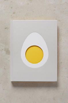 Enough said! Egg: Recipes - anthropologie.com