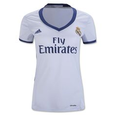 98d983ab1 Real Madrid 16 17 Away Soccer Jersey Real Madrid added another chapter to  the club s incredible history with an 11th Champions League trophy …