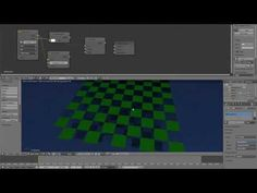 Blender Tutorial: Transparent PNG Texture in Cycles - YouTube