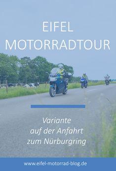 EIFEL MOTORRAD TOUR - Variante auf der Anfahrt zum Nürburgring /// Diese kurze Eifel Motorradroute zeigt Euch eine weitere Variante auf der Anfahrt zum Nürburgring... Eifel, Reisen In Europa, Blog, Rhineland Palatinate, Nature Reserve, Tours, Blogging