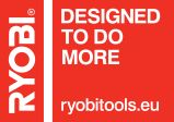 Ryobi Tools Europe - Designed to do more