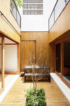 Renovation for a Two Storey House / Studio GGA