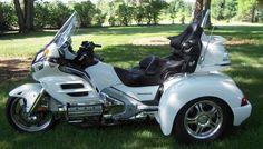 2006 Honda Goldwing Trike - Hastings, MN #0409614727  Once Driven