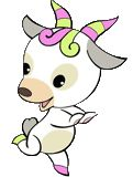The Year of the Sheep starts from Feb. 19, 2015 and lasts to Feb. 7, 2016. Sheep (goat, or ram)