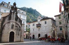 St Lukes - Bay of Kotor Montenegro | Montenegro Travel Blog