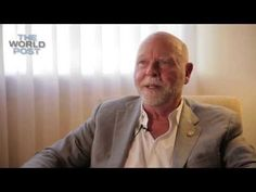 Genome Pioneer: We Have The Dangerous Power To Control Evolution - Sept 8, 2015 -An interview with genome and synthetic life scientist J. Craig Venter.