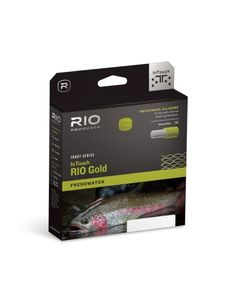 Rio Intouch-Rio Gold Fly Line at Vail Valley Anglers