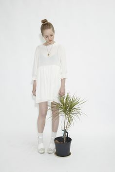 Angel Dress White by THE WHITEPEPPER http://www.thewhitepepper.com/collections/dresses/products/angel-dress-white