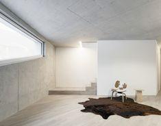 Gallery of E20 Private Residence / STEIMLE ARCHITEKTEN BDA - 7