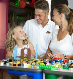 JLAND TRAVEL: DA NOVEMBRE LEGO SALE A BORDO DI MSC. VIENI A SCOPRIRLO IN AGENZIA