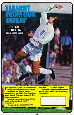 Shoot! 1973 Football Icon, Uk Football, Football Design, Bristol Rovers, Laws Of The Game, Football Memorabilia, Association Football, Most Popular Sports, My Career