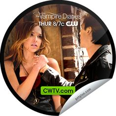 The Vampire Diaries: Because the Night on CWTV