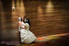 Florida wedding venues: the Hyatt Regency Orlando