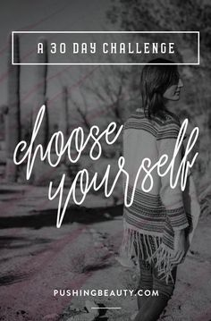 Choose Yourself Challenge | Meditation | Breathwork | Choose Me | Choose Happiness | Show Up | Challenges | Challenge 30 Days | Challenge To Do With Friends | Challenge 30 Day Life | Challenge 30 Day Friends | Motivation | Inspiration | Growth | Personal Development